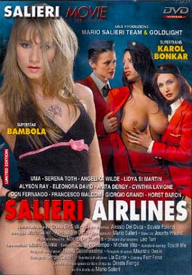 Salieri Airlines [Mario Salieri 2005]