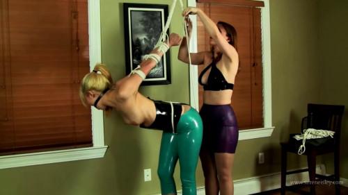 Jaime & Serene Isley - Visit to the Sexologist