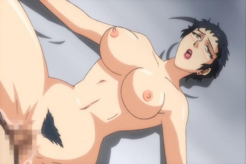 Babuka Vol.2 Anime and Hentai