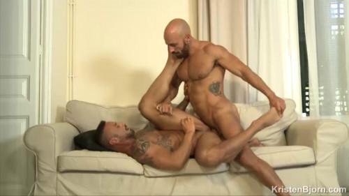 Samuel Redx and Antonio Miracle