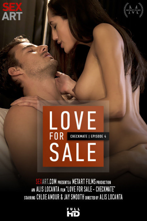 Chloe Amour - Love For Sale Season 2 - Episode 4 - Checkmate (2015)
