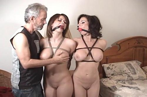 KidnapHer Volume 23 BDSM