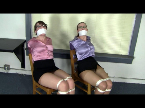 Ropes & Gags BDSM
