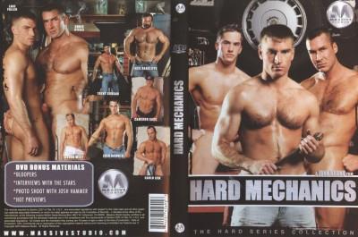 Hard Mechanics - Chris Steele, Lane Fuller, Jack Radcliffe