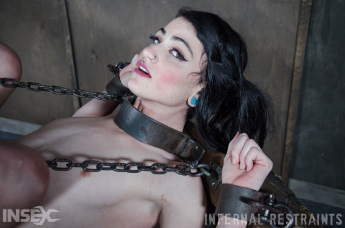 Dolled Up- Lydia Darksome