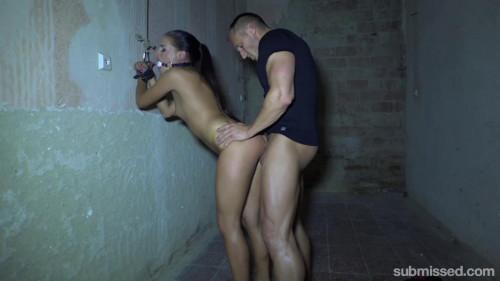 Eveline Delay BDSM