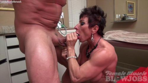 Female Bodybuilder Porn screen 7 Female Muscle