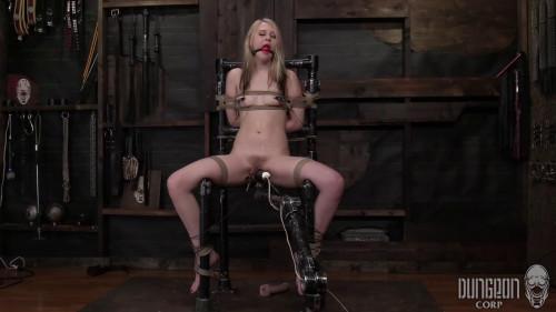 The Good Little Bondage Slave pt.2