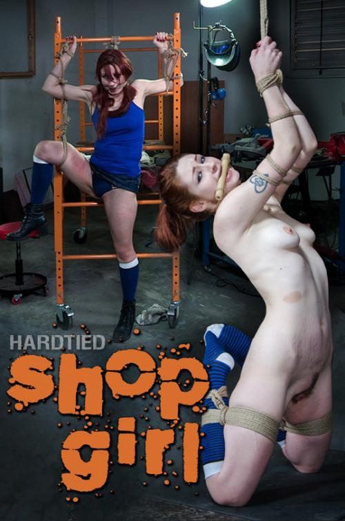 Hardtied - Mar 30, 2016 - Shop Girl -