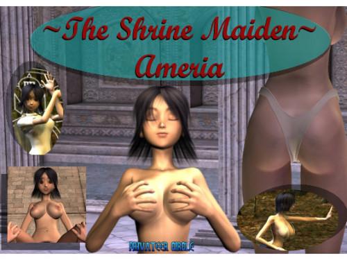 (Flash) Shrine Maiden Ameria