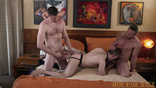 BoyForSale - The Boy Blake - Chapter 3 - The Prize Gay Clips