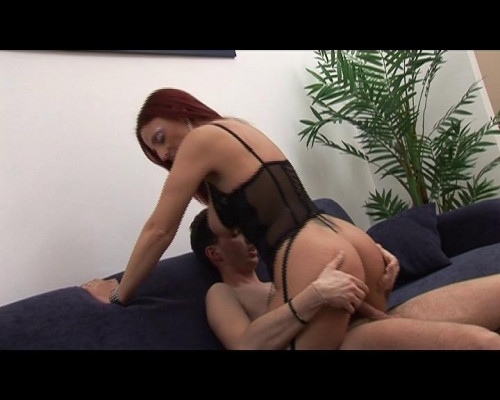 Awesome fucking with ginger hottie