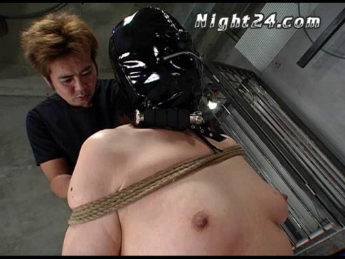 Night24 Part 426 - Extreme, Bondage, Caning Asians BDSM