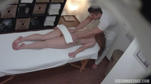 Czech Massage - Vol. 314 Massage