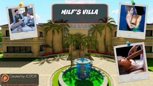 Milfs Villa HCG