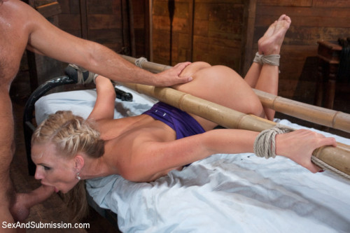 The Claiming of Phoenix Marie
