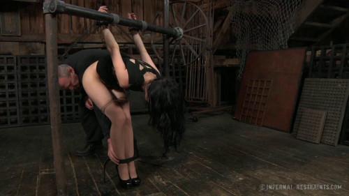 Safe House BDSM
