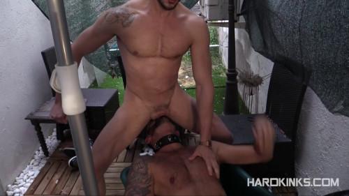 Elio Guzman, Michael Selvaggio & Sergio Mutty 3D Porn