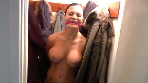 Naked Stuffed