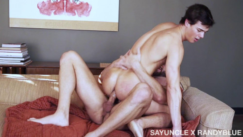 SayUncle X Randy Blue - Flirty Banter
