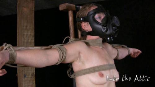 Amateur Bondage Adventures Part 114
