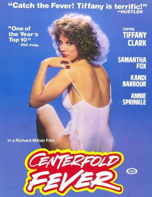 Centerfold Fever Vintage Porn