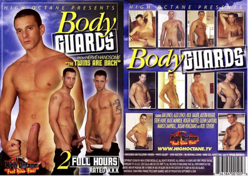 Body Guards Gay Full-length films