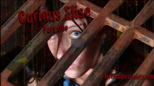 Infernalrestraints - Jul 30, 2010 - Curious Elise Part One