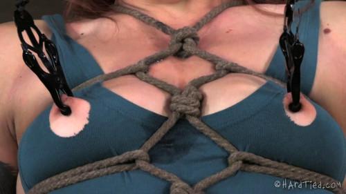 Alyssa Branch BDSM