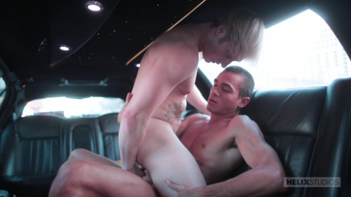Limo Lust (Ashton Summers and Max Carter)