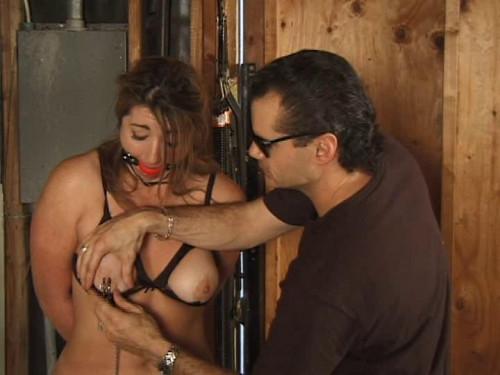 Amanda's Ordeal BDSM