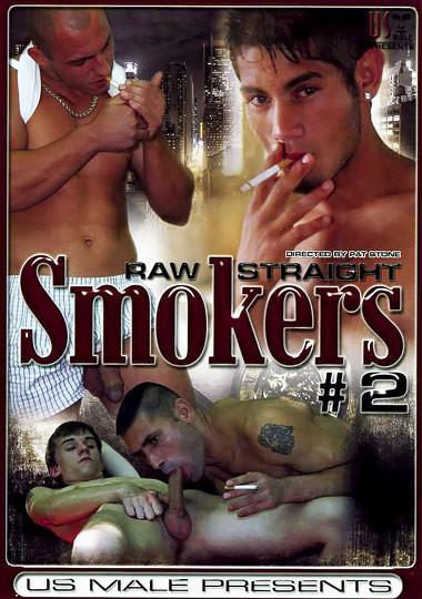 Raw Straight Smokers vol.2 Gay Full-length films
