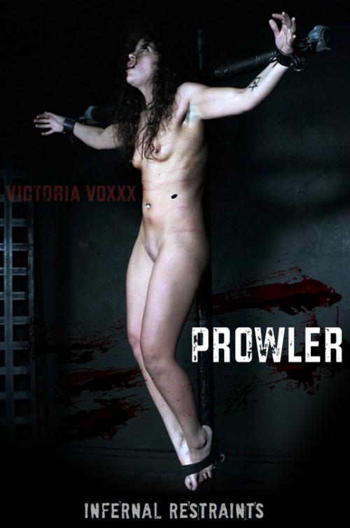 IR - Victoria Voxxx - Prowler BDSM