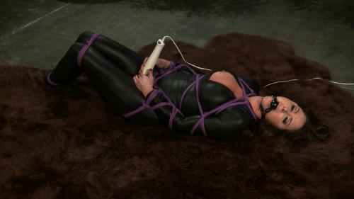 Christina Carter Torture