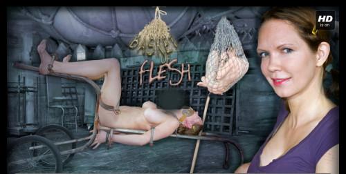Infernalrestraints - Aug 02, 2013 - Basket of Flesh (a.k.a. Filthy Anal Slut)