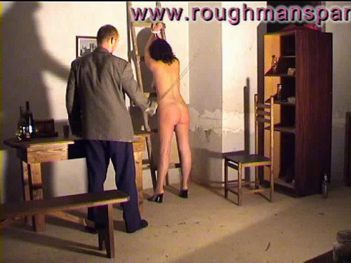 Magic Full Sweet Perfect Collection Of Rough Man Spank. Part 2.