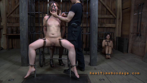 Meat Market - Bronte BDSM