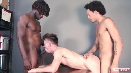 Young Perps - Teaming Up - Tyler Slater, Tommy Bluezz and Devin Trez (1080p)