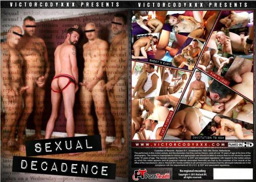 Sexual Decadence Gay Movie