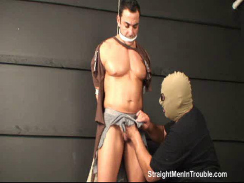 Franco In Trouble - Part 2