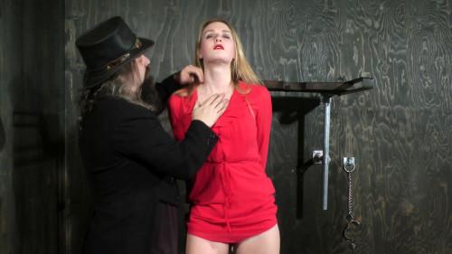 Brutalizing Miss Lane