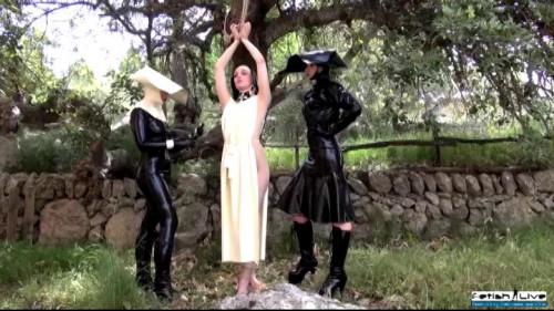 Nunnery Garden the movie