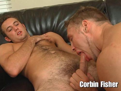 Ben Copulates Ryan