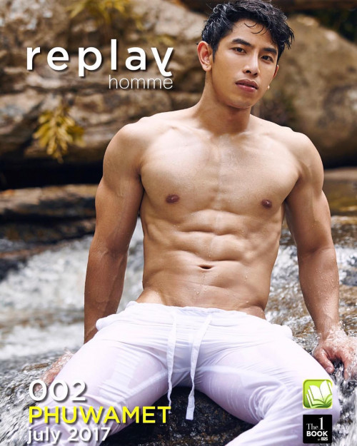 Replay Homme Part TWO