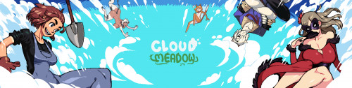 Cloud Meadow 2.01c Windows