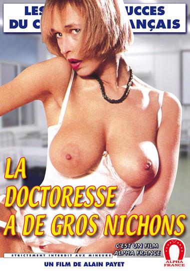 La Doctoresse A De Gros Nichons