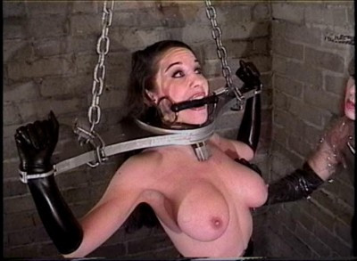 Devonshire - Dp-163 - Rubber Bound  (With Jewell Marceau, Simone Devon)