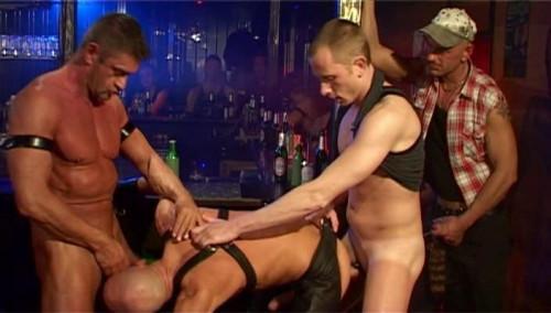 Pervert Orgies With Fetish & Fisting