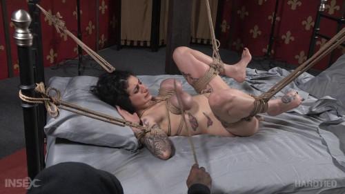 Arabelle Raphael - Un Reve de Corde