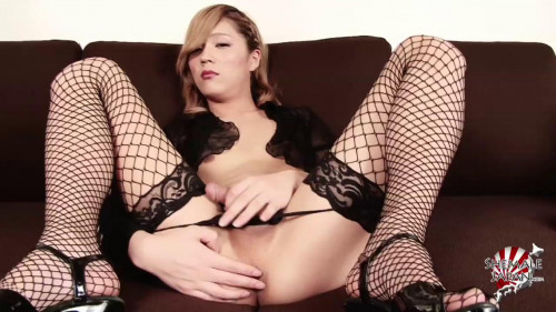 Shemale Japan - Ren Ouka Transsexual